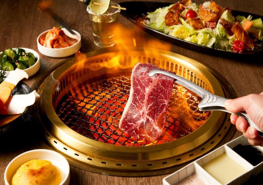 燒肉同話燒肉吃到飽