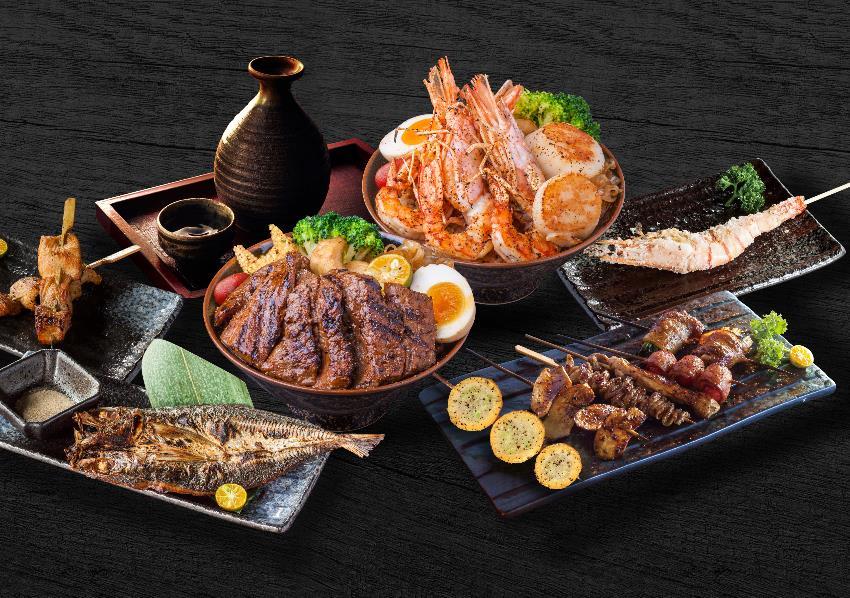 日式料理大河屋