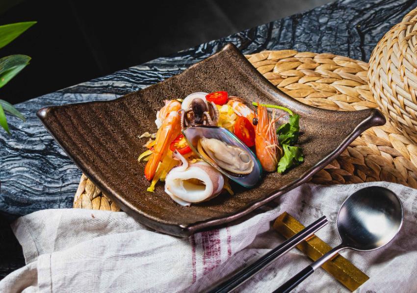 西式料理蘼樂餐酒