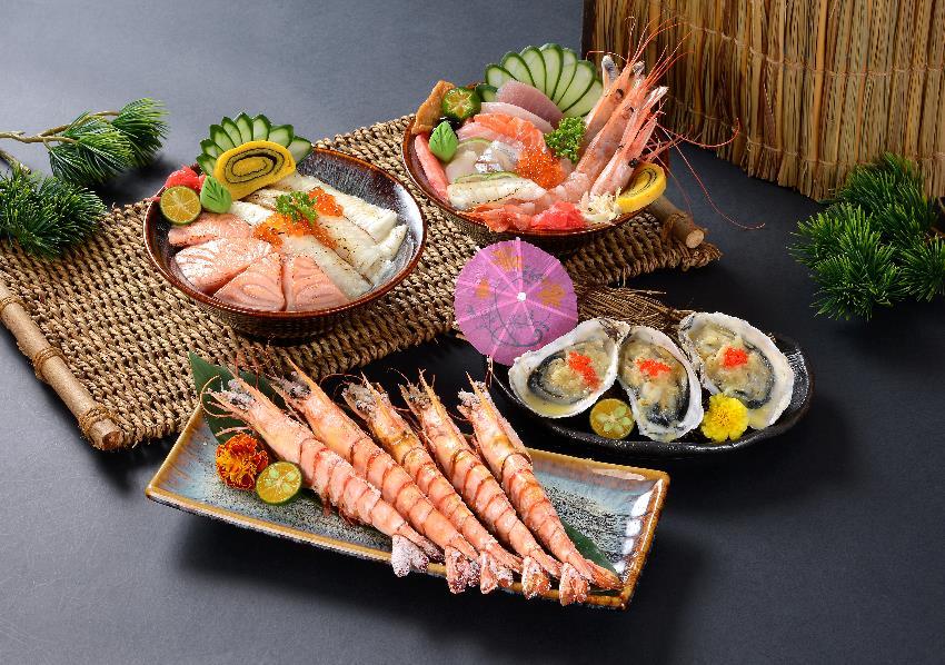 日式料理丼丼屋