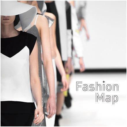 FASHION MAP